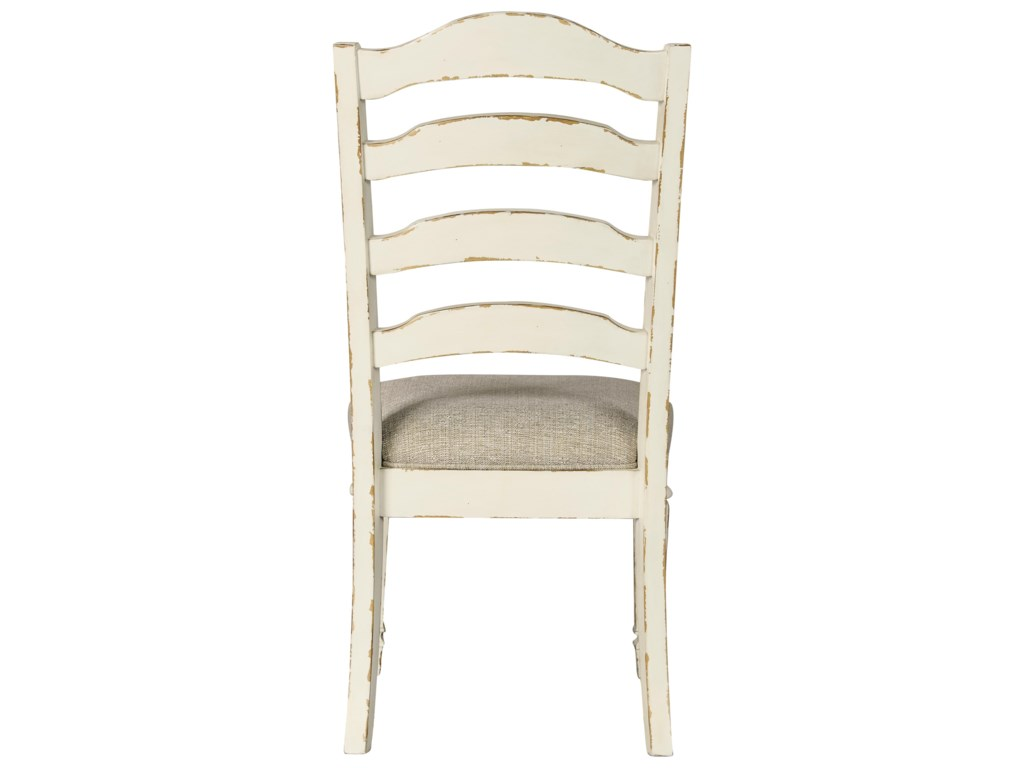 Signature Design by Ashley RealynDining Upholstered Side Chair