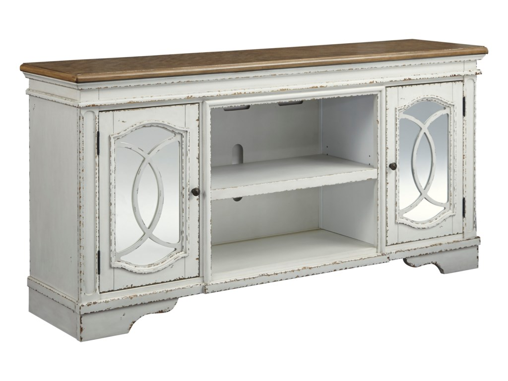 Signature Design by Ashley RealynTV Stand