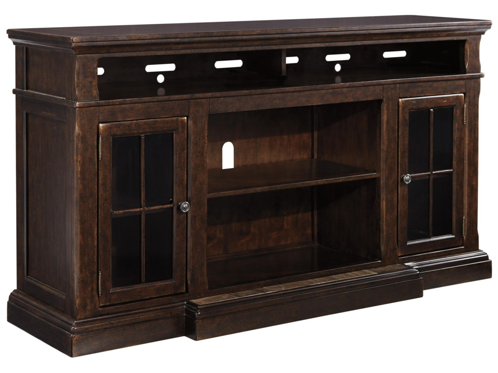 Signature Design by Ashley RoddintonExtra Large TV Stand