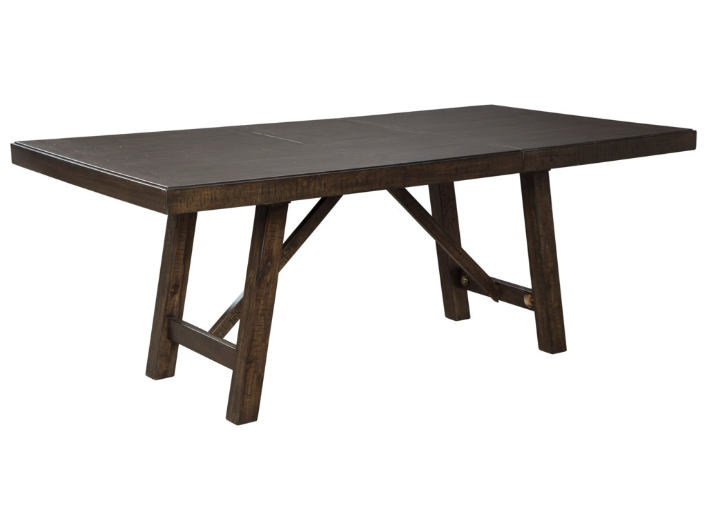 Benchcraft RokaneRectangular Dining Table
