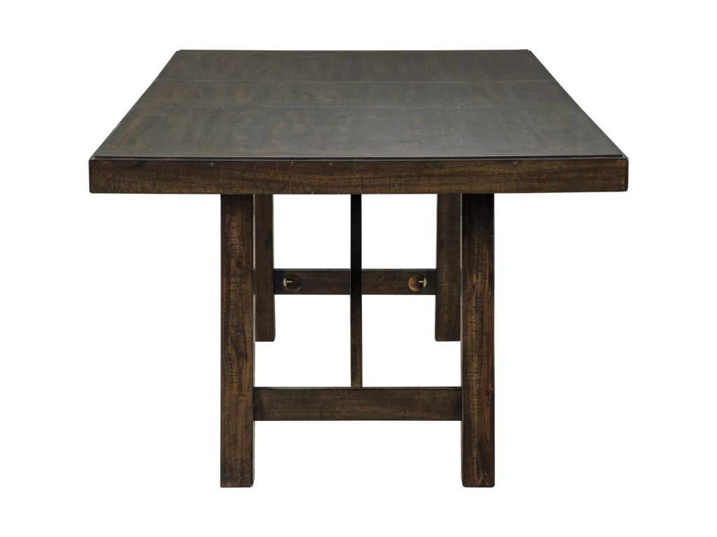 Signature Design by Ashley RokaneRectangular Dining Table