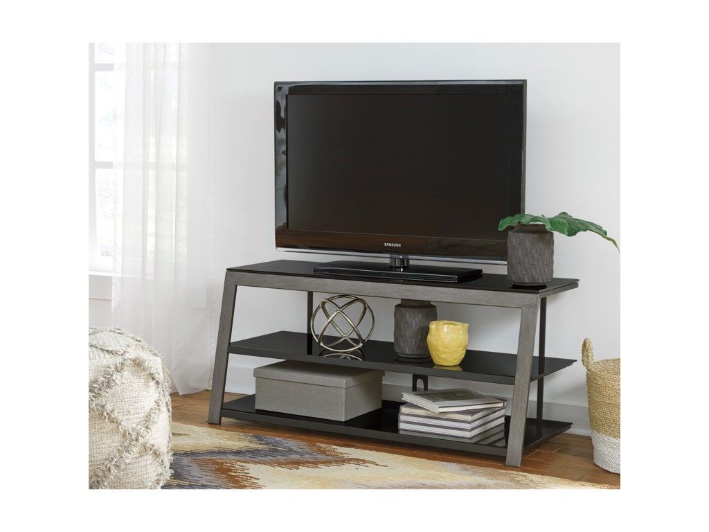 Signature Design by Ashley RollynxTV Stand