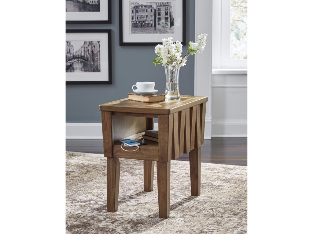 Signature Design by Ashley RowenbeckChair Side End Table