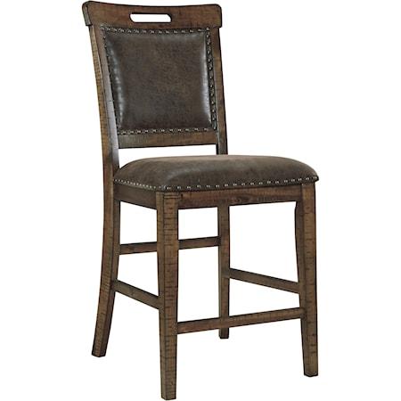 Upholstered Barstools