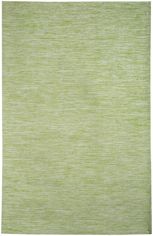Signature Design by Ashley Contemporary Area Rugs Serphina Green Medium Rug