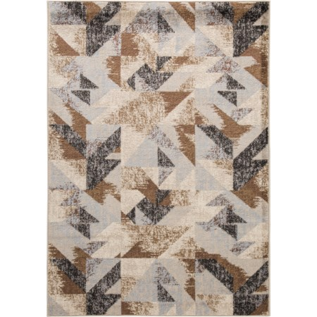 Jun Multi Medium Rug