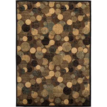 Vance Brown Large Rug