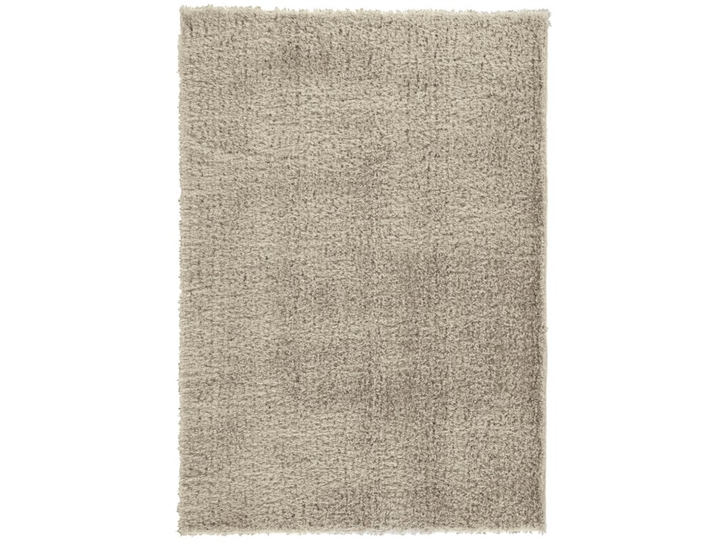 Signature Design by Ashley Contemporary Area RugsJumeaux Beige Large Rug