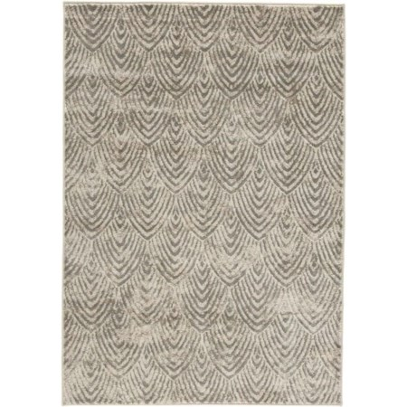 Robert Metallic Medium Rug