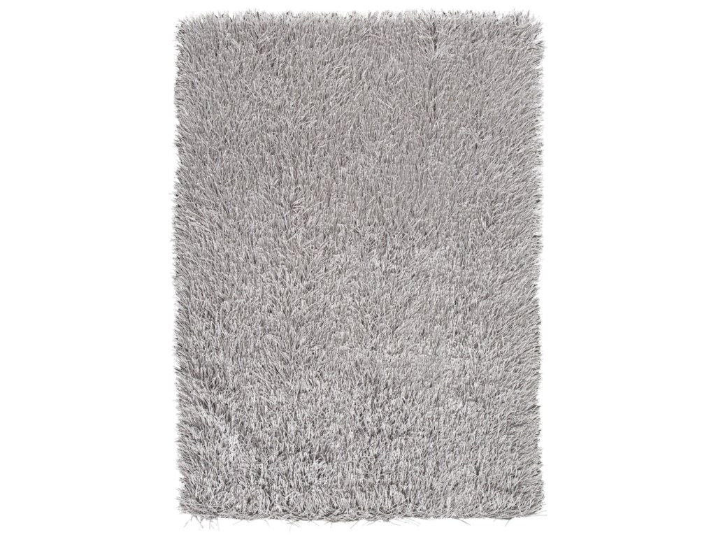 Signature Design by Ashley Contemporary Area RugsJosue Gray Medium Rug
