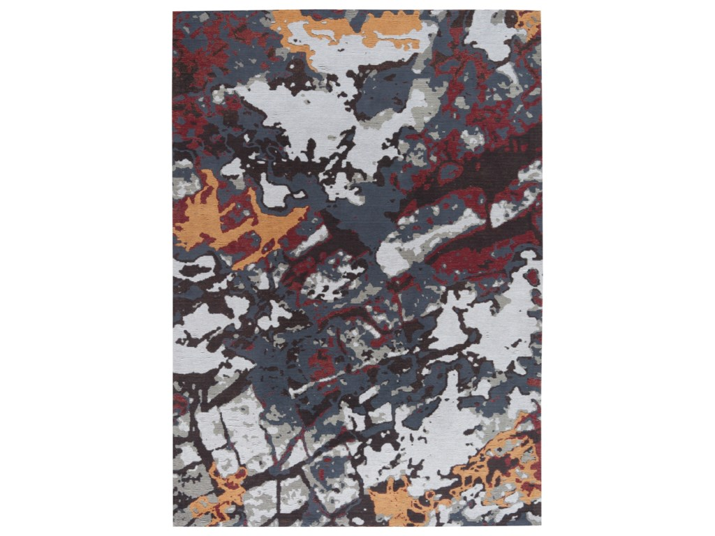 Signature Design by Ashley Contemporary Area RugsJame Multi Large Rug