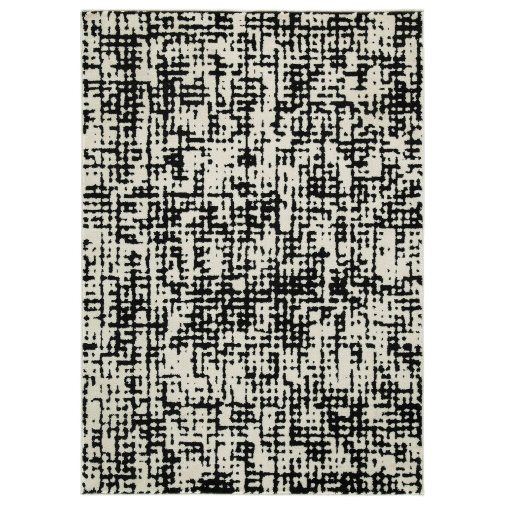 Signature Design By Ashley Contemporary Area Rugs R403372 Jezel