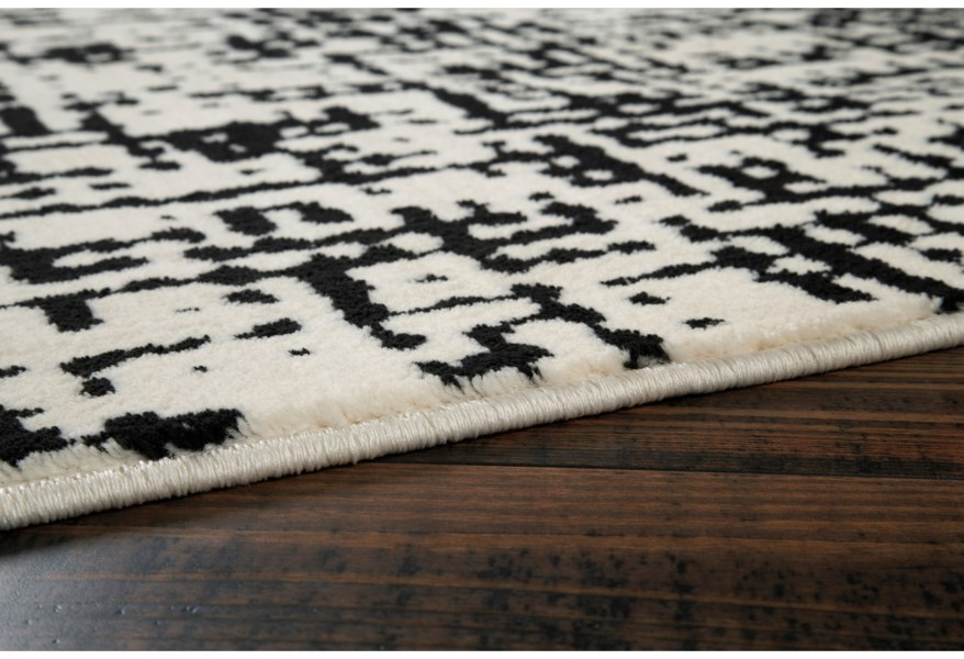 Signature Design by Ashley Contemporary Area Rugs 8x10 Rug