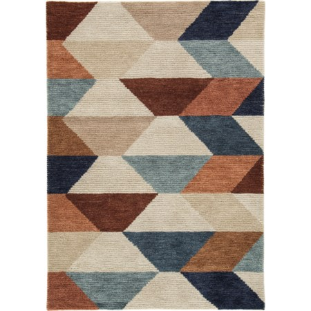 Jacoba Multi Large Rug