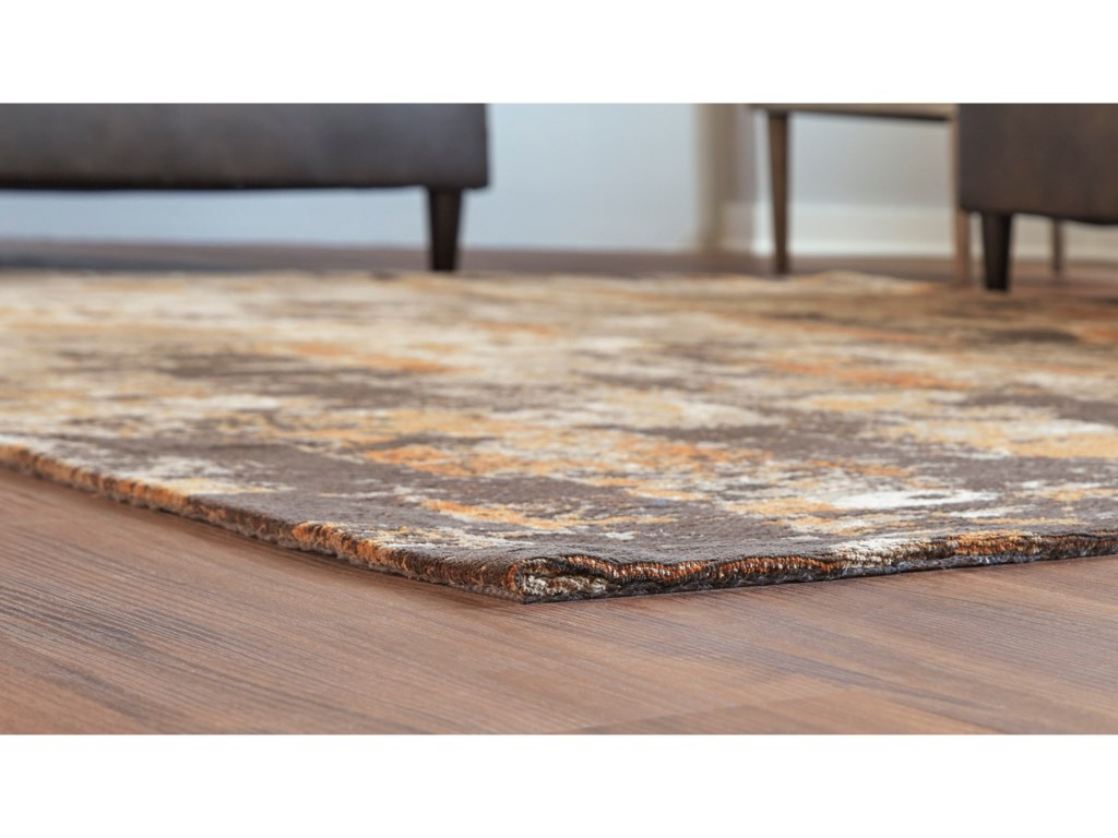 Signature Design by Ashley Contemporary Area RugsCainan Multi Large Rug