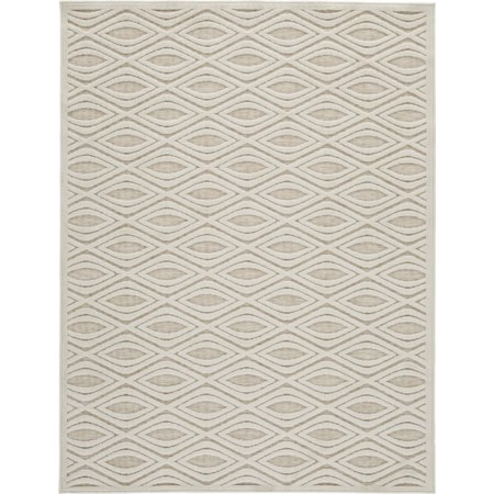 Kylea Beige Medium Rug