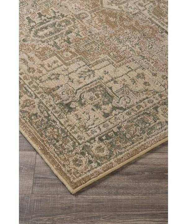 Signature Design by Ashley Traditional Classics Area RugsAdjo Beige Large Rug