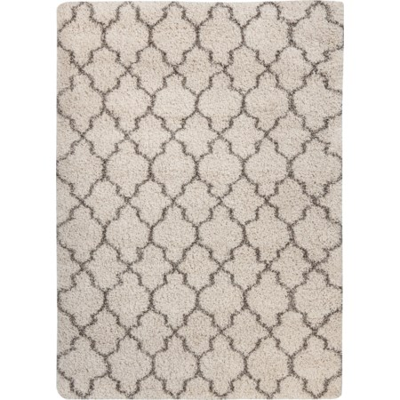 Gate - Cream Medium Rug