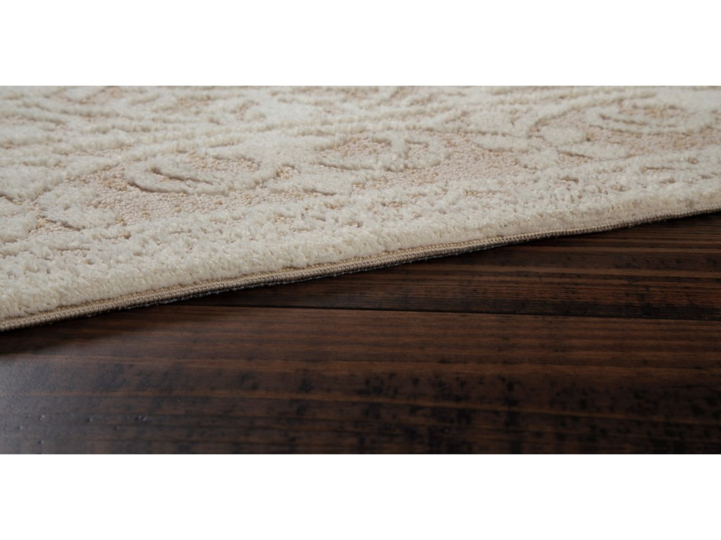Benchcraft Traditional Classics Area RugsBeana Ivory Medium Rug