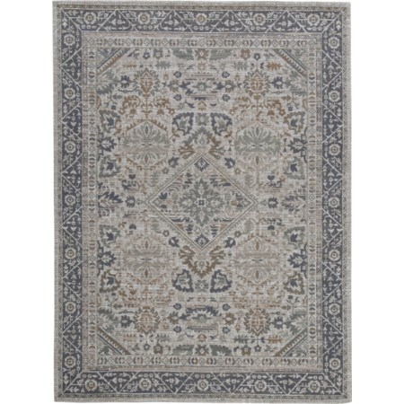 Hetty Multi Large Rug