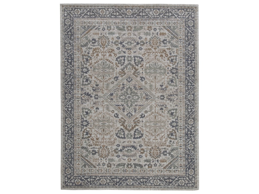 Ashley Traditional Clics Area Rugs
