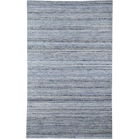 Beldier Blue Large Rug