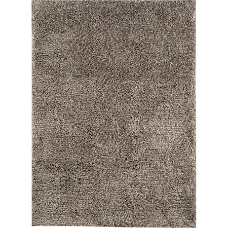 Wallas - Silver/Gray Medium Rug