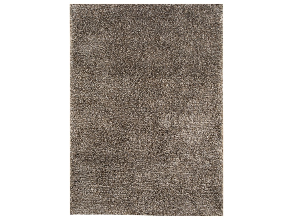 Signature Design by Ashley Transitional Area RugsWallas - Silver/Gray Medium Rug