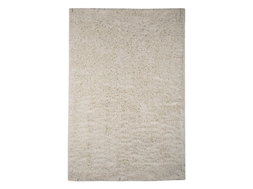 Ashley Signature Design Transitional Area RugsAlonso Ivory Medium Rug