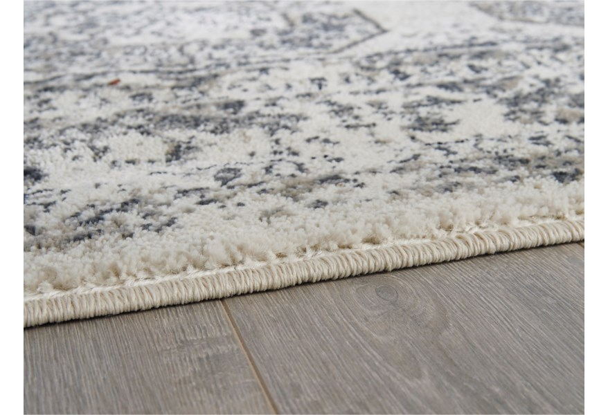Styleline Transitional Area Rugs R402631 Jirou Gray Taupe Large Rug Efo Furniture Outlet Rugs