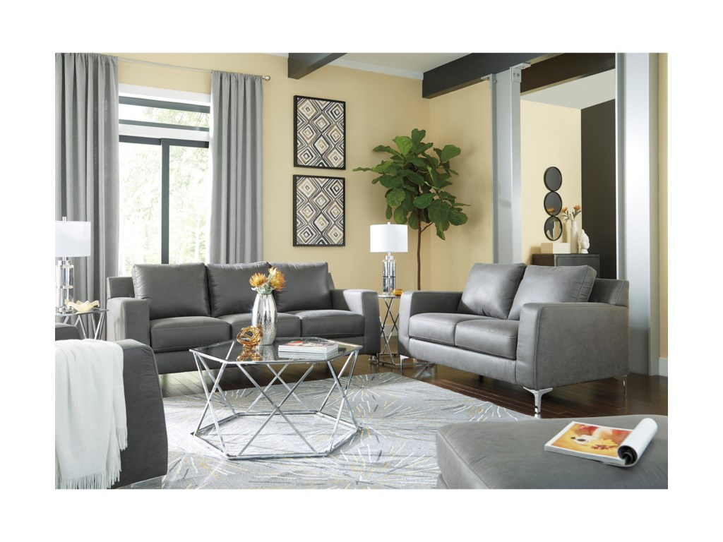 Signature Design by Ashley RylerLiving Room Group