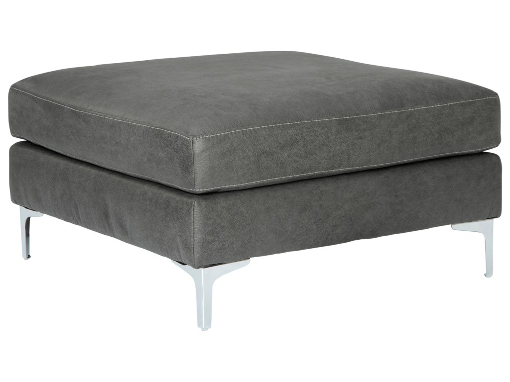 Signature Design by Ashley RylerOversized Accent Ottoman
