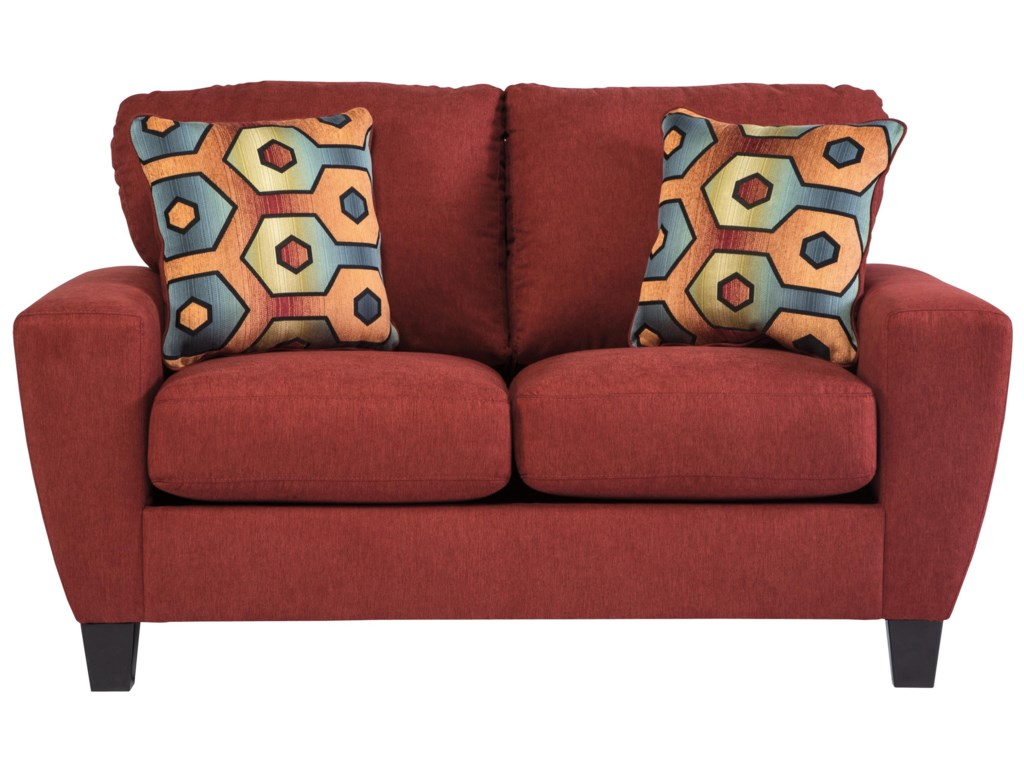 Signature Design by Ashley SagenLoveseat