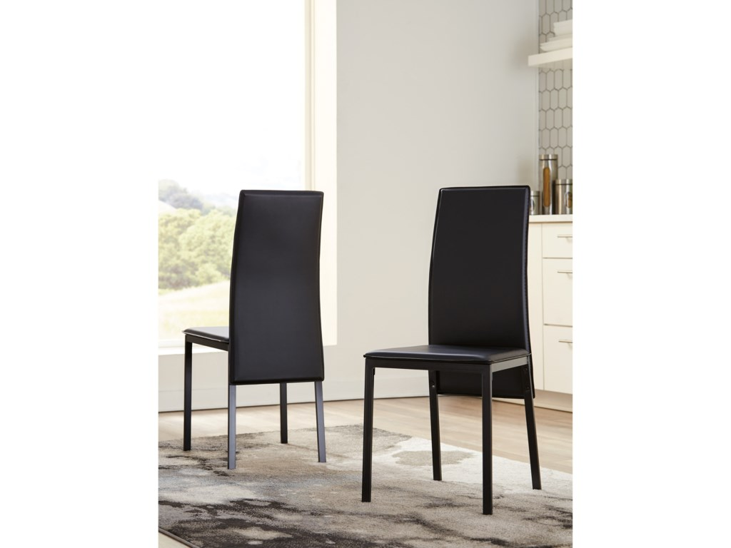 Signature Design by Ashley SaridenDining Side Chair