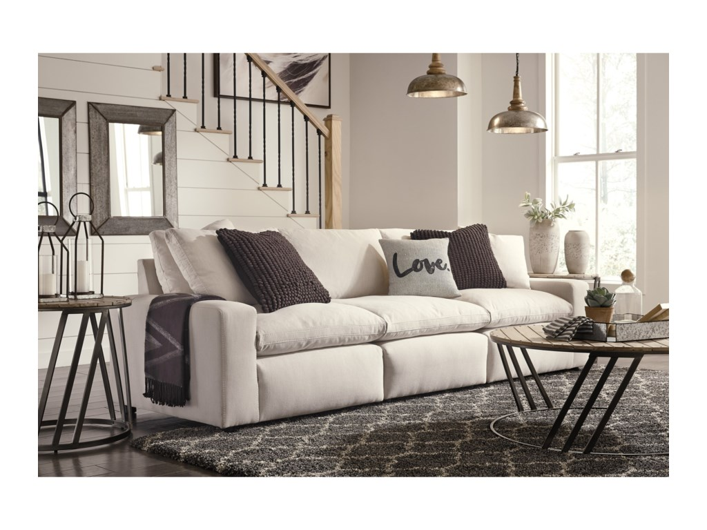 Ashley Signature Design SavestoSofa