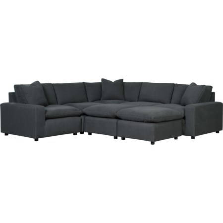 7-Piece Sectional Set