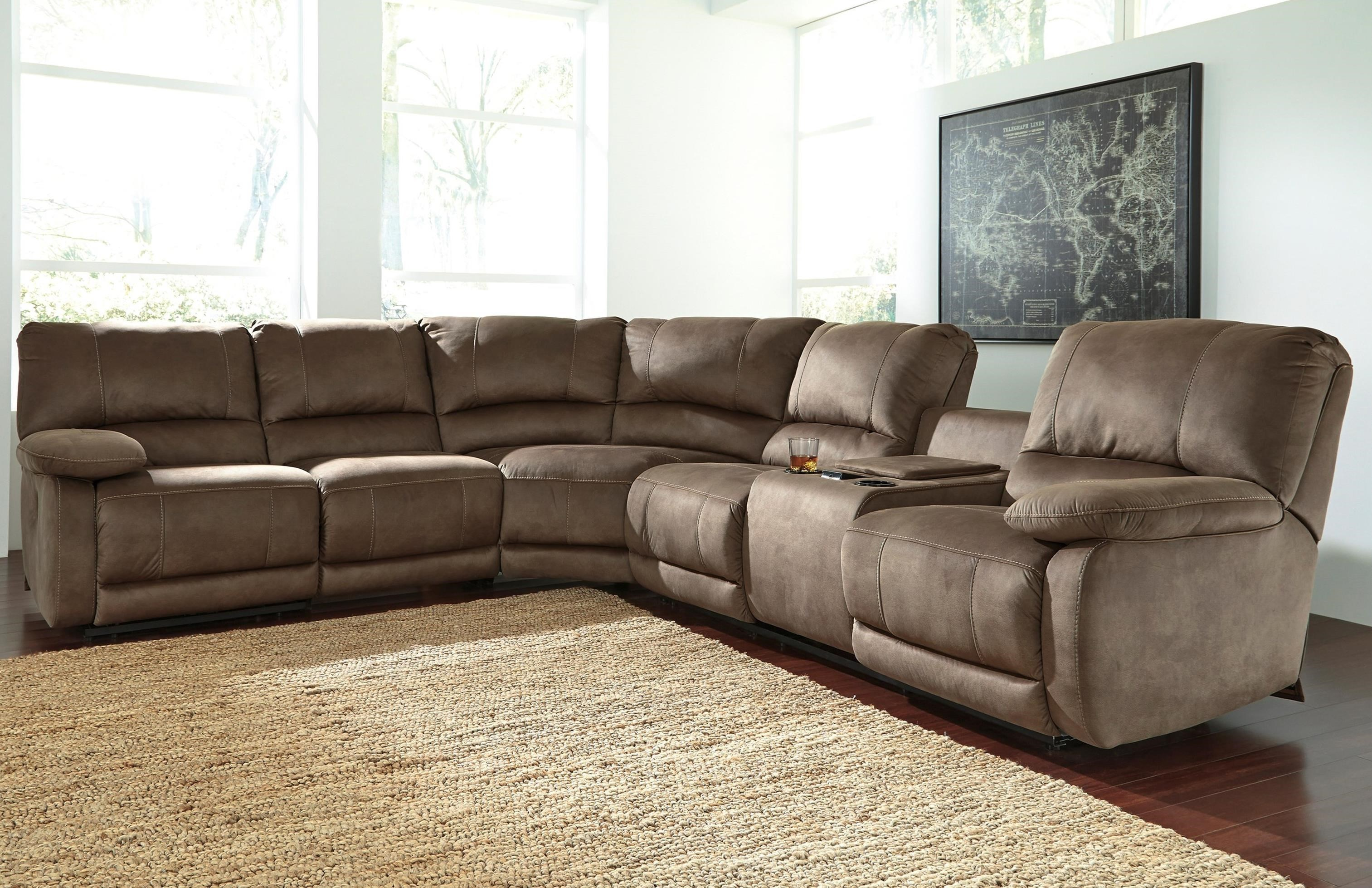 Signature Design by Ashley Seamus Power Reclining Sectional with Massage - Pedigo Furniture - Reclining Sectional Sofas & Signature Design by Ashley Seamus Power Reclining Sectional with ... islam-shia.org