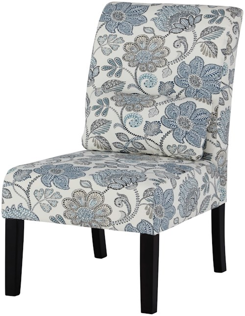 Signature Design by Ashley Sesto Contemporary Accent Chair
