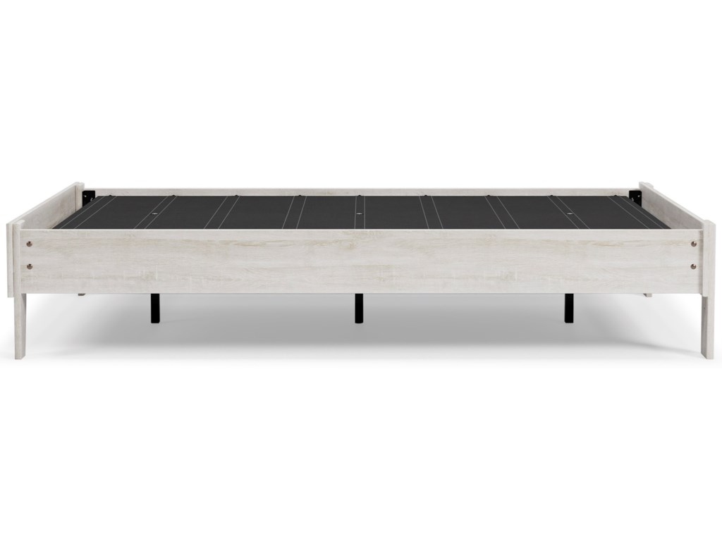 Signature Design by Ashley ShawburnFull Platform Bed