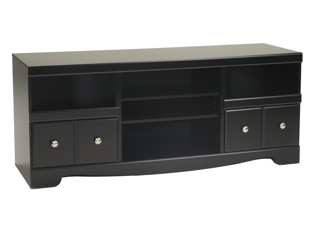 Signature Design by Ashley ShayLarge TV Stand