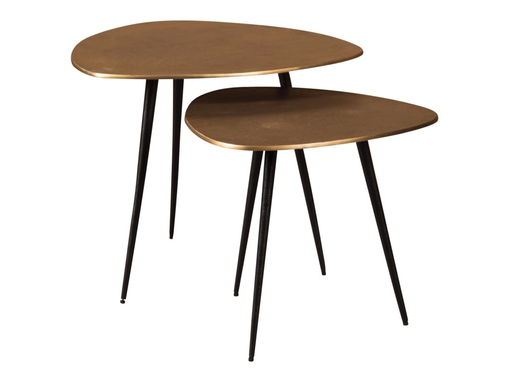 Signature Design by Ashley ShemleighAccent Table Set