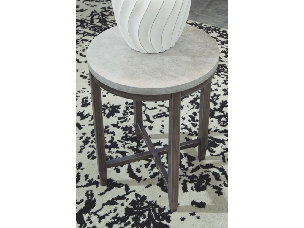 Signature Design by Ashley ShybourneEnd Table