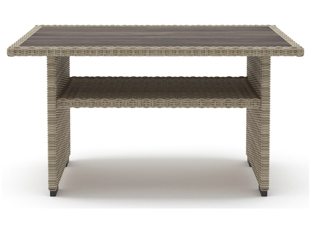 Signature Design by Ashley Silent BrookRectangular Multi-Use Table