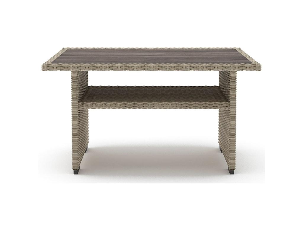 Signature Design by Ashley Silent BrookRectangular Multi-Use Table