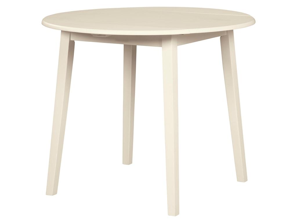 Signature Design by Ashley Slannery5-Piece Kitchen Table Set