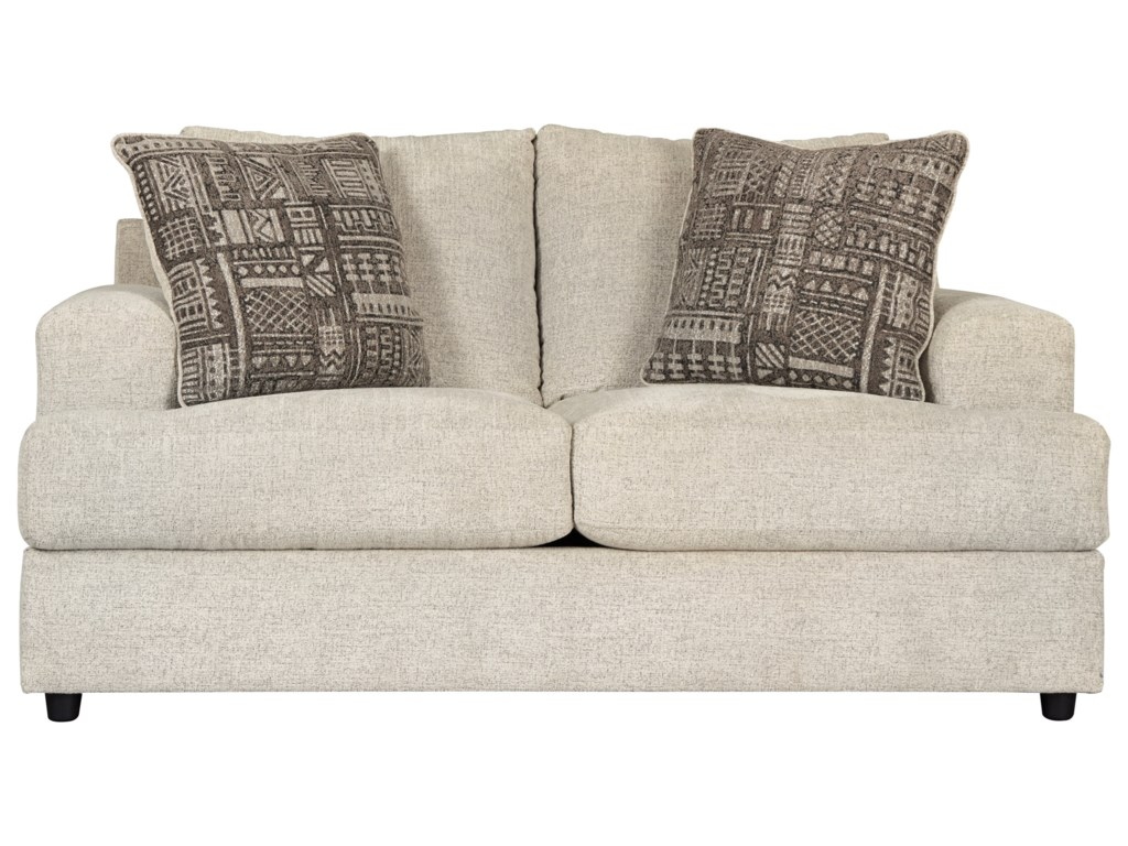 Signature Design by Ashley SoletrenLoveseat
