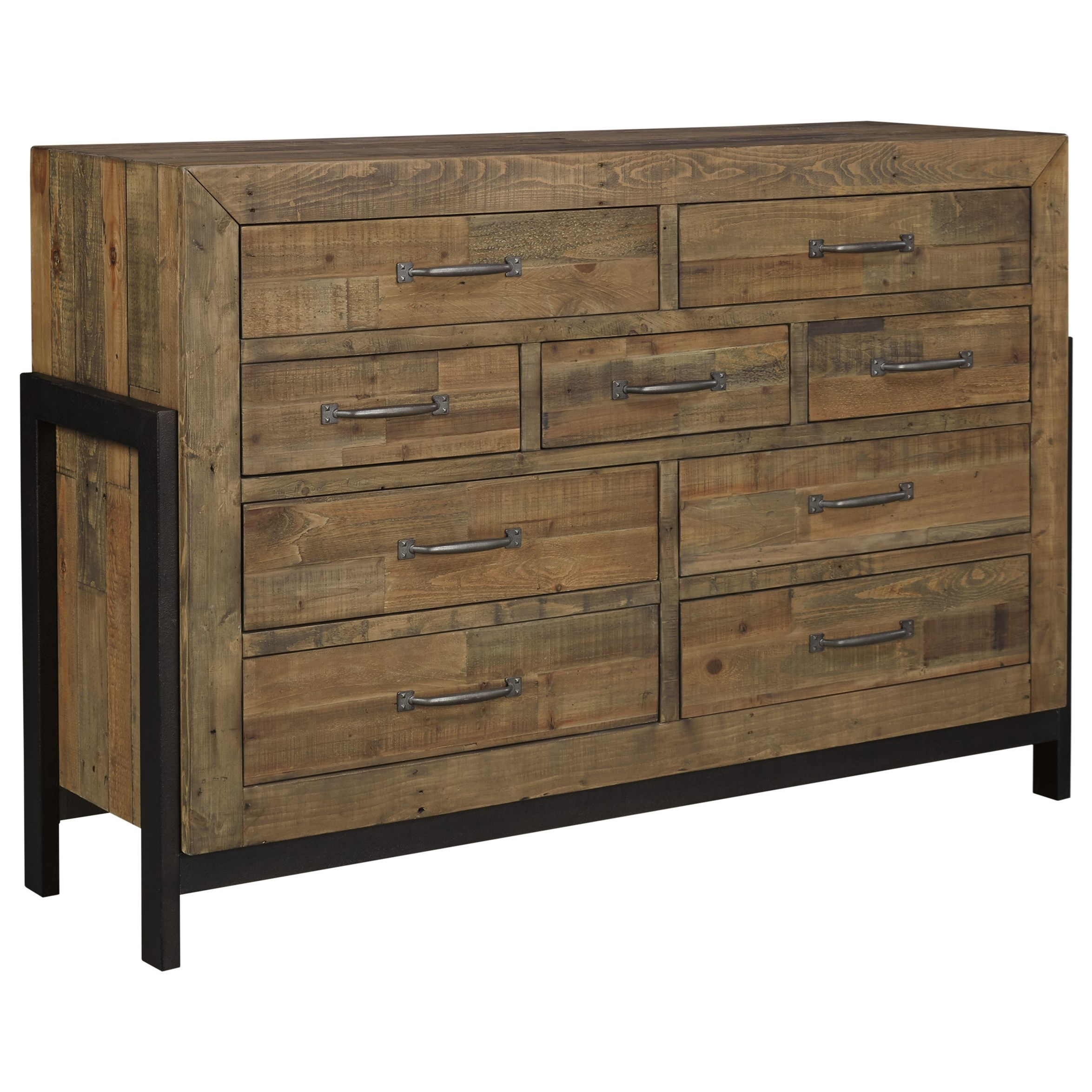 Lovely Signature Design By Ashley SommerfordDresser ...