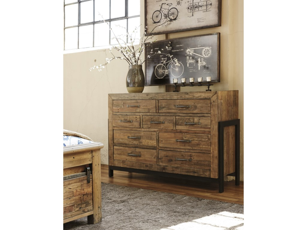 Signature Design by Ashley SommerfordDresser
