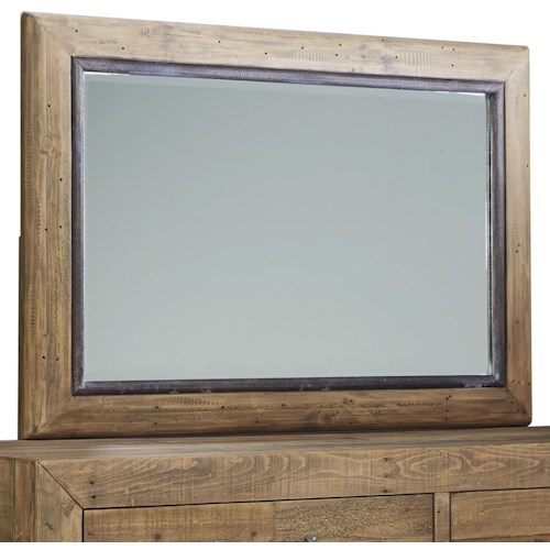 Signature Design by Ashley Sommerford Bedroom Mirror