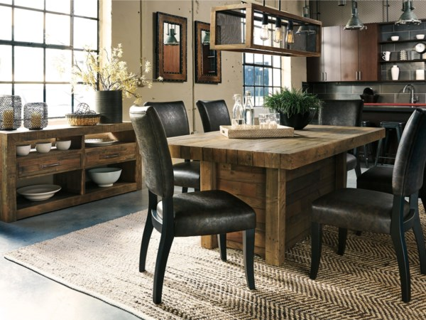 Dining Room Group